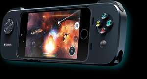 iPhone Logitech controller mfi £14.86 was £75.13! Sold by Trusted-Goods and Fulfilled by Amazon