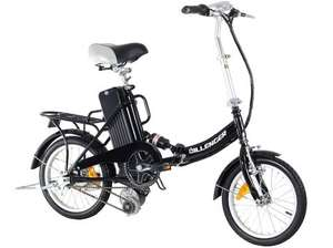 Electric cycle £299.00 @ Dillenger Electric Bikes