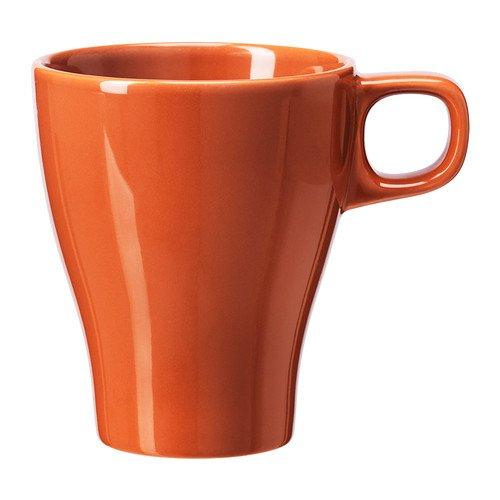 FÄRGRIK Mug, £0.35 (35p) @ Ikea