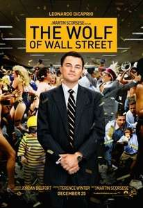 Wolf of Wall St to buy £3.99/£6.99 Blinkbox