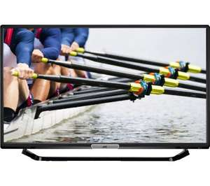 "JVC LT-40C540 40"" LED TV £199 @ Currys"