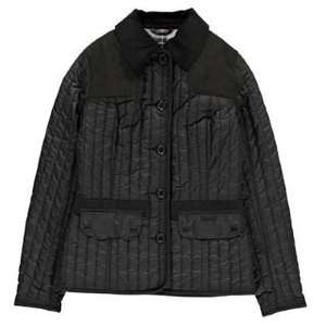 Barbour hartpury wax jacket from Tucci  size 8 left only £84.99 reduced from £279 pnp £5.00