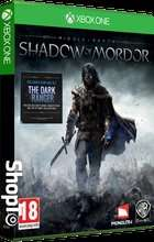 Middle-earth:Shadow of Mordor (XBOX ONE) £27.85 at Shopto.net