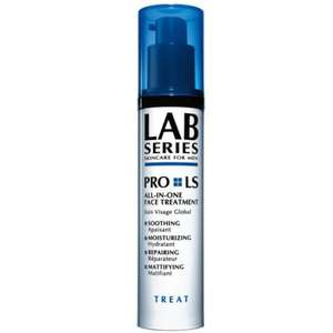 Lab Series Men Pro LS All-In-One Face Treatment (100ml) HALF PRICE £14 @ mankind