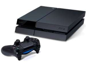 Sony Playstation 4 Console (Manufacturer Refurbished) £279 @ Tesco Via Ebay