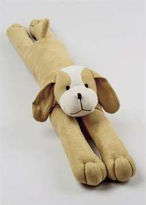 *back in stock* Dog Draught Excluder  Now £5.00 Was £10.00 @ matalan