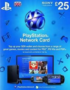 PS3 - GET £2.01 FREE CREDIT - Buy £25.00 PSN Card from Greenman Gaming for £22.99 - FREE Delivery - Easy Money For Nothing