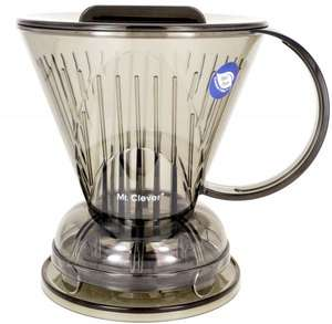 Clever Coffee Dripper £5.40 @ Amazon 70% off  (free delivery £10 spend/prime)