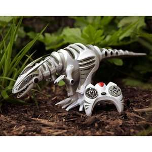 roboraptor reduced from £64.99 to £49.99 @ smyths toys