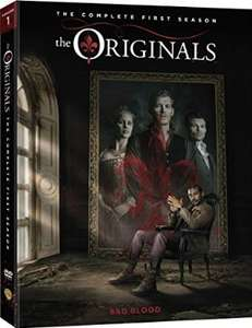 The Originals Season 1 £16.99 @ Amazon