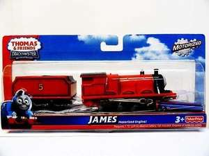 TrackMaster James (Thomas & Friends) £5.99 @ Home Bargains