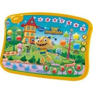 Henry Hugglemonster Alphabet Board, Reduced To £7.49 R&C @ Argos