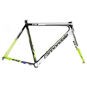 2014 cannondale supersix evo hi mod frameset,RRP £2599 reduced to £1475 @ Wheelbase