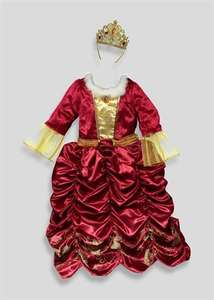 Disney Belle Dress Up.Was £16.00 Now £10 @ MATALAN
