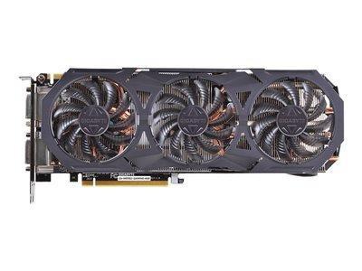 Gigabyte GeForce GTX 970 4GB PCI-Express 3.0 HDMI G1 Gaming + FREE GAME £279.99 @ Dabs