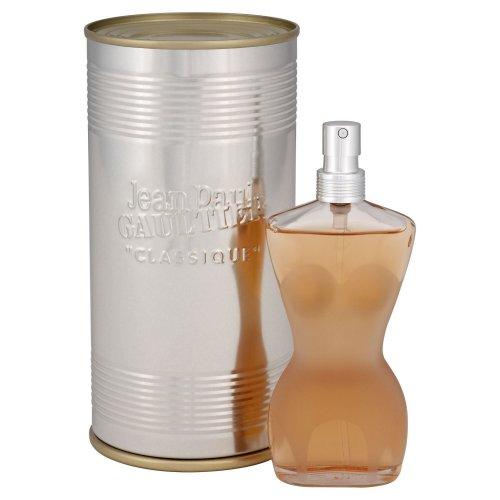 Jean Paul Gaultier Classique EdT for Women 50ml £29.98 100ml £40.40 Inc Delivery @ Amazon