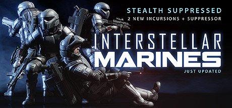 Interstellar Marines (Steam/Early Access) £4.76 @ Gamersgate