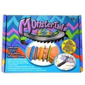 Rainbow loom monster tail £4.50 @ Superdrug