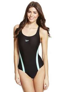 Speedo swim suit from Tesco size 30 only - £6