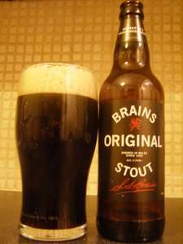 Brain's stout 99p at Home Bargains (500ml)