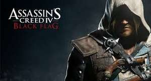 Assassins Creed IV: Black Flag Digital Download Code Xbox One £14.99 @ Shopplay