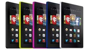 kindle fire HD 6 (16gb) Tesco Direct £99.00 £79.00 £20 OFF with code TDX-PKJK