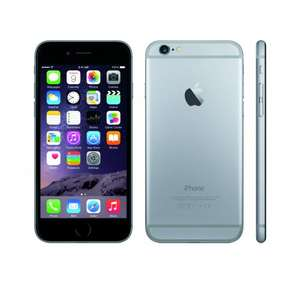 Iphone 6 £35.99 pm on EE @ Groupon (Mobile Phones Direct.)