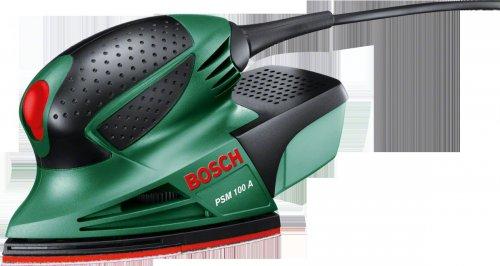 Bosch PSM 100 A Detail Sander £26.99 @ Amazon