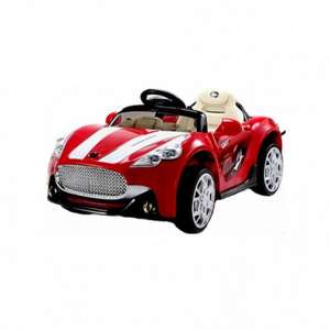 Remote Control Ride On Aston Martin.... For all your little James Bond wannabees @ Robert Dyas