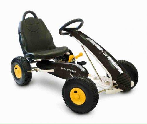 Kettler Hurricane Go Kart £100 @ Amazon