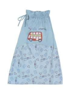 Boys laundry bag my first adventure £5.50 @ Mothercare