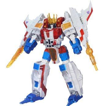 Toys R Us -Transformers Platinum Edition Supreme Starscream - £49.99