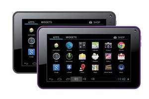 Mikona 7 Inch 8GB Tablet for 29.99 plus £4.99 P&P @ 24Studio (New customer  10%OFF)