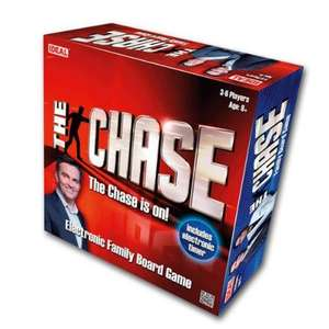 The Chase Family Board Game (free C&C from local store) £17.00 @ Tesco Direct