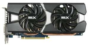 SAPPHIRE AMD R9 280 Graphics Card @ Amazon - £135.00 delivered
