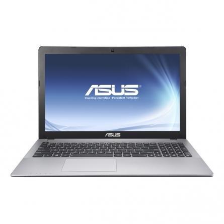 """ASUS X550DP-XX025H X550DP-XX025H 15.6"""" Laptop HUGHES £349.99  @ Hughes"""