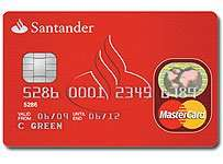 Santander Credit Card - 0% on balance transfers & purchases for 15 months (no product or BT fee!!!)
