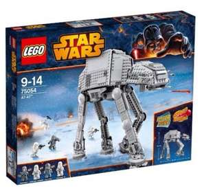 LEGO Star Wars 75054: AT-AT £73.99 AT amazon