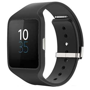 Sony Smartwatch 3 for 149 eur on Amazon.fr Daily Deals