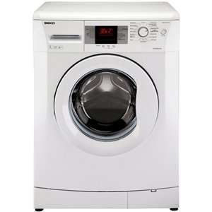 Beko WMB714422W 7Kg 1400 Spin Washing Machine in white just £199 with code RRP £319.99