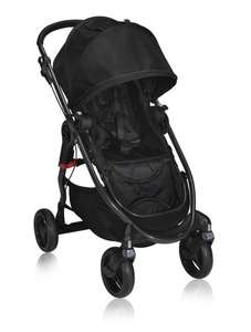 Baby Jogger City Versa (Black) pram - £257.15 @ Amazon