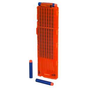 Nerf N-Strike 18 dart ammo clip for boxing day extended play Half price £4.99 @ Smyths