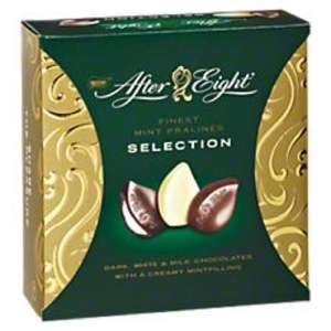 After Eight selection £1 @ Home bargains