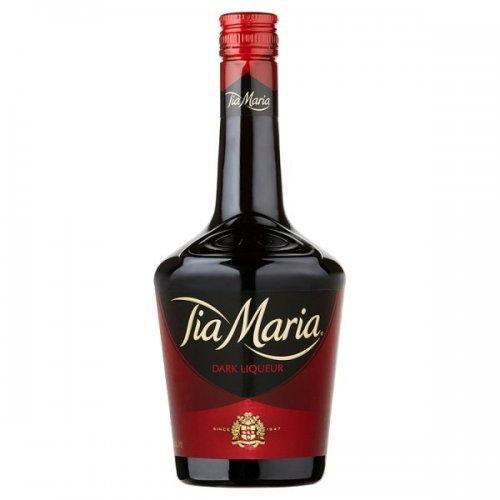 Tia Maria 70cl, £11. Jagermeister 70cl, £12.50. @ Sainsburys