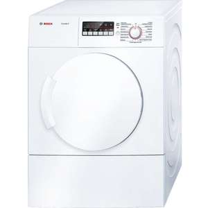 Bosch WTA74200GB 7Kg Vented Tumble Dryer in White £254 @ coop electrical