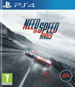 Need For Speed: Rivals (PS4) £19.99 Delivered @ Game