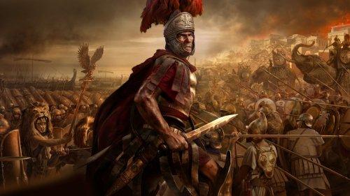 Rome II : Total War @ Humblebundle - £7.49