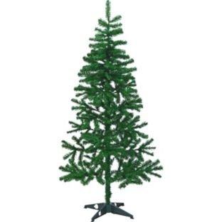 Argos Value range 5ft Christmas tree - £6.79 at Argos