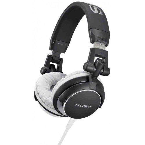 Sony MDR-V55 Over-Ear Black/White Headphones £24.99 @ Amazon