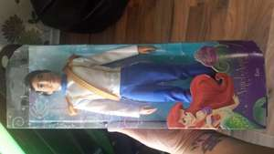 Prince Eric £4.99 discount uk instores